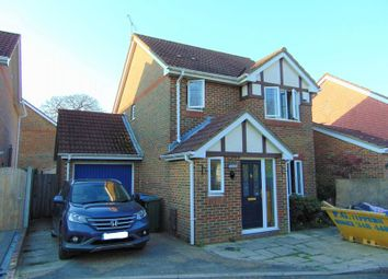 Thumbnail 3 bed detached house to rent in Chatfield Court, Caterham