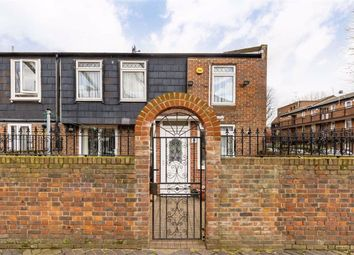 Thumbnail 2 bed terraced house for sale in Langdale Close, London