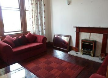 Thumbnail 2 bed flat to rent in Flat 2/3 At 197 Crow Road, Glasgow