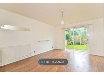 Thumbnail 2 bed terraced house to rent in William Booth Road, London