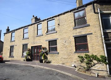 Thumbnail 4 bed terraced house for sale in 6 Blaithroyd Lane, Southowram, Halifax
