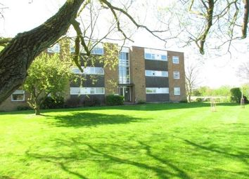 Thumbnail 2 bed flat to rent in Bishops Court, Trumpington, Cambridge