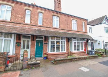 Thumbnail 2 bed terraced house for sale in Priory Road, Kenilworth