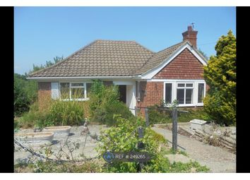 Thumbnail 4 bedroom detached house to rent in Woodland Way, Fairlight
