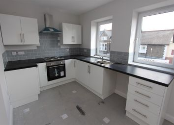 Thumbnail 2 bed flat to rent in Flat B, Clive Street, Caerphilly