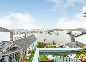 Thumbnail 3 bed cottage for sale in Boringdon Road, Turnchapel, Plymouth