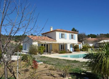 Thumbnail 8 bed villa for sale in Bagnols-En-Foret, Provence-Alpes-Cote D'azur, 83600, France