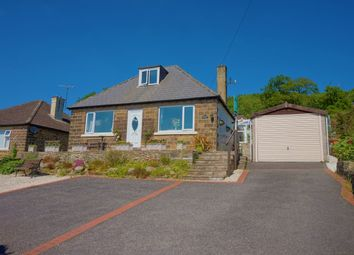 Thumbnail 4 bed bungalow for sale in Darley House Estate, Hackney, Matlock