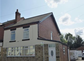 Thumbnail 5 bed detached house for sale in Potovens Lane, Wakefield