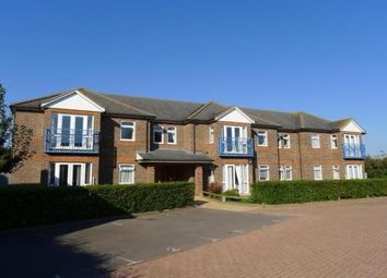 Thumbnail 2 bed flat to rent in St. Leonards Avenue, Hayling Island
