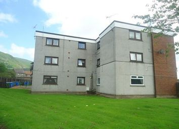 Thumbnail 2 bed flat to rent in Chapelle Crescent, Tillicoultry
