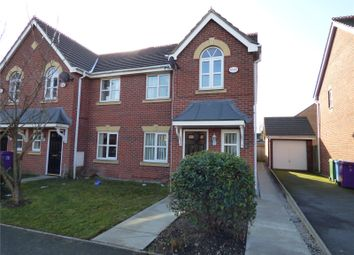 Thumbnail 3 bed terraced house for sale in Brigadier Drive, Liverpool, Merseyside