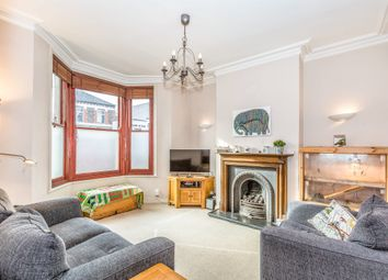 Thumbnail 3 bed end terrace house for sale in Kings Road, Canton, Cardiff