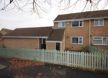Thumbnail 3 bed end terrace house for sale in Tyne Crescent, Brickhill, Beds