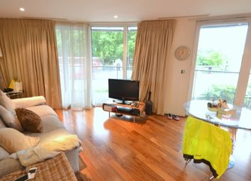 Thumbnail 1 bed flat to rent in Centurion Building, Chelsea Bridge Wharf, 376 Queenstown Road, London