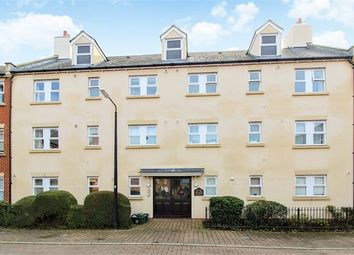 Thumbnail 2 bed flat for sale in Rowan Place, Locking Castle, Weston-Super-Mare, North Somerset.