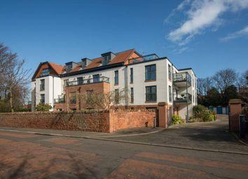 Thumbnail 2 bed flat for sale in 13 Broadsands, Fidra Road, North Berwick