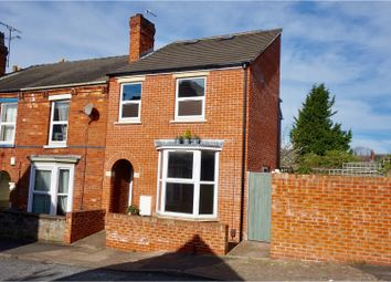 Thumbnail 2 bed detached house for sale in Charles Street West, Lincoln