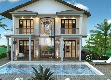 Thumbnail 4 bed villa for sale in Fethiye, Mugla, Aegean, Turkey