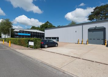 Thumbnail Industrial to let in Unit 6 The Felbridge Centre, East Grinstead