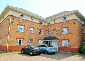 Thumbnail 2 bed flat to rent in Haddon Park, Colchester