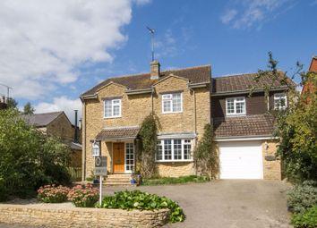 Mill Road, Whitfield, Brackley NN13. 5 bed detached house