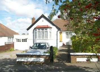 Thumbnail 3 bedroom semi-detached bungalow for sale in Strafford Gate, Potters Bar