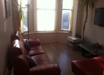 Thumbnail 1 bed terraced house to rent in Paisley Road, Renfrew