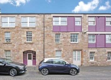 Thumbnail 2 bed flat to rent in Croft Street, Dalkeith, Midlothian