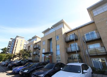 Thumbnail 2 bed flat to rent in Wellspring Crescent, Wembley, Greater London