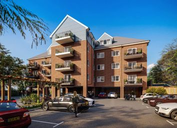 Mill Hall, Aylesford ME20. 1 bed flat for sale