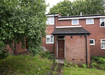 1 bed maisonette for sale in Dunkerleys Close, Manchester M8