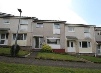 Thumbnail 3 bed terraced house for sale in Mount Cameron Drive North, St Leonards, East Kilbride