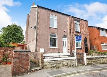 Thumbnail 3 bed semi-detached house for sale in Napier Street, Hazel Grove, Stockport