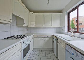 Thumbnail 1 bedroom flat to rent in Hamilton Close, Surrey Quays