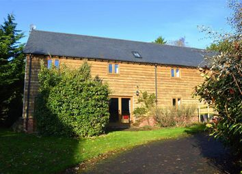 Thumbnail 3 bed barn conversion to rent in Old Stable Cottage, Highgate, Newtown, Powys