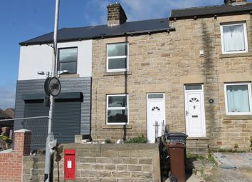 Thumbnail 2 bed terraced house for sale in Carlton Road, Barnsley