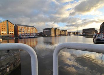 2 bed flat for sale in Lock Warehouse, Severn Road, Gloucester GL1