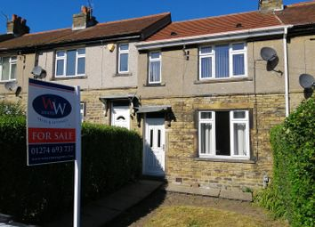 2 bed terraced house for sale in Torre Road, Bradford BD6