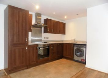Thumbnail 2 bedroom flat to rent in Ripon Croft, York