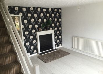 Thumbnail 4 bedroom semi-detached house to rent in Himley Road, Dudley