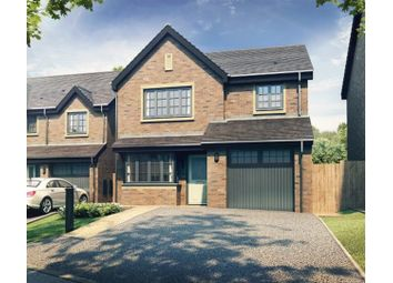 Thumbnail 3 bed detached house for sale in Brandlesholme Road, Bury