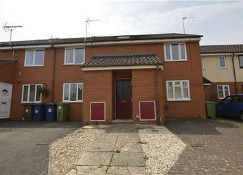Thumbnail 1 bed maisonette for sale in Middlehay Court, Bishops Cleeve, Gloucestershire