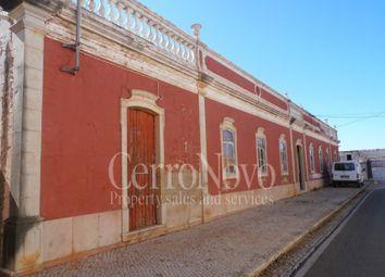 Thumbnail Villa for sale in Paderne, Algarve, Portugal