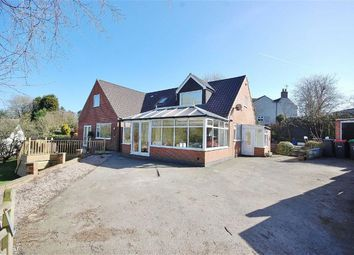 Thumbnail 4 bed detached house for sale in Nottingham Road, Selston, Nottinghamshire