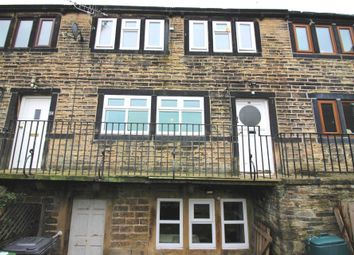 Thumbnail 3 bed cottage to rent in Golcar Brow Road, Meltham, Holmfirth