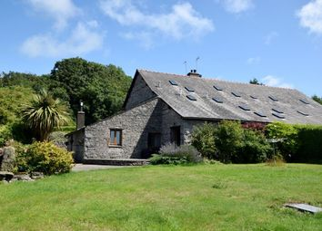 Thumbnail 4 bed barn conversion to rent in St. Helens Hill, Dalton-In-Furness