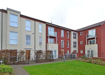Thumbnail 2 bed flat for sale in Cofton Park Close, Rednal, Birmingham