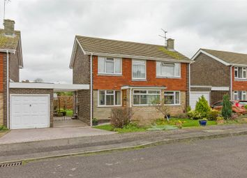 4 bed detached house for sale in Windermere Grove, Sittingbourne ME10