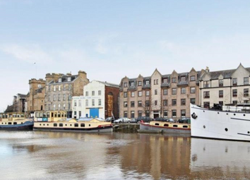 Thumbnail 1 bedroom flat to rent in 8 Shore, Maritime House, Leith EH6,
